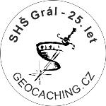 SHŠ Grál - 25. let